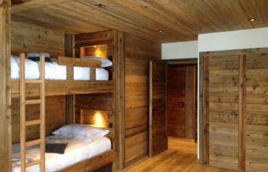 4 Cabris bedroom